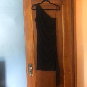 Laundry black dress